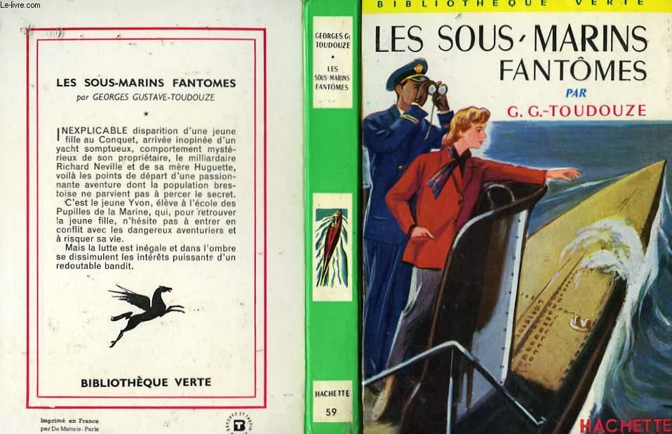Les livres de la bibliothèque verte . - Page 3 RO70105762
