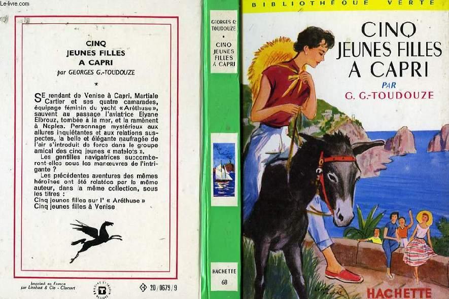 Les livres de la bibliothèque verte . - Page 3 RO70105775