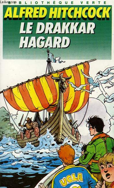 LE DRAKKAR HAGARD