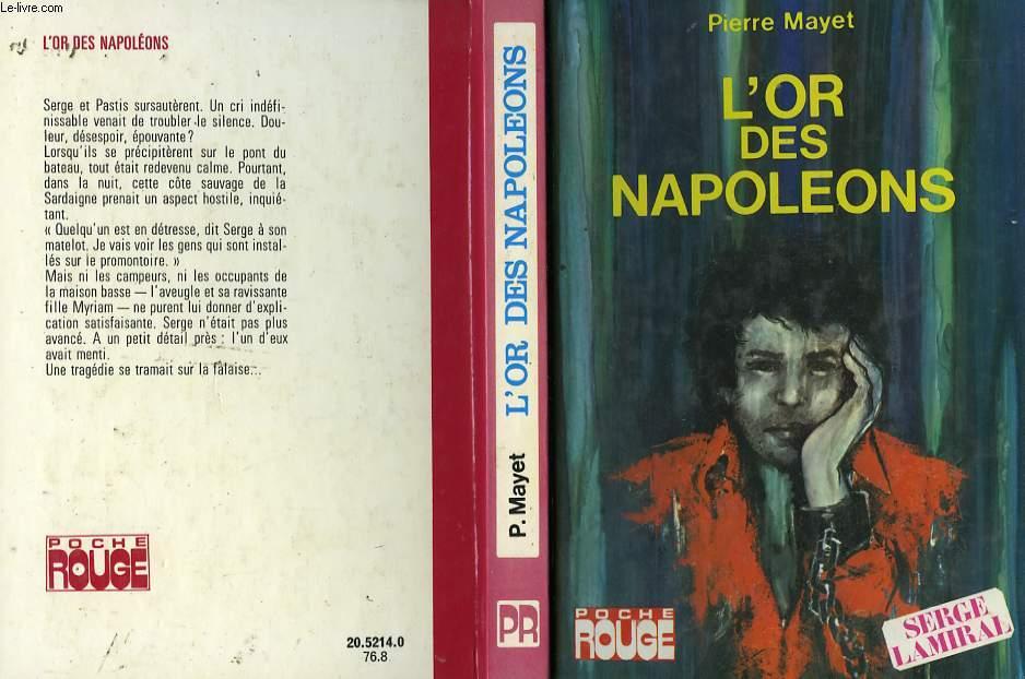 L'OR DES NAPOLEONS