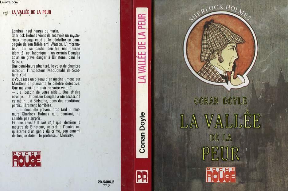 LA VALLEE DE LA PEUR
