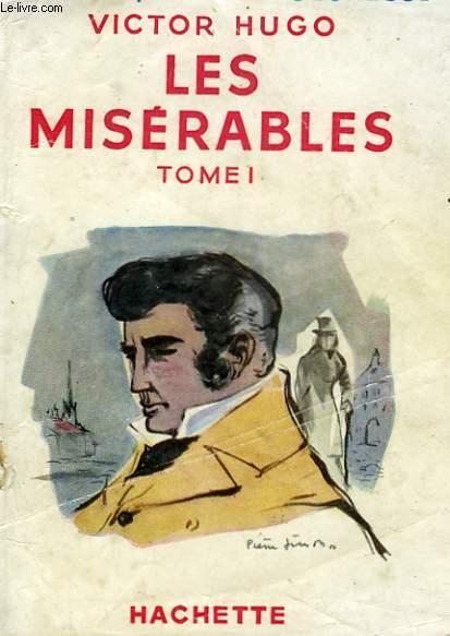LES MISERABLES, TOME 1