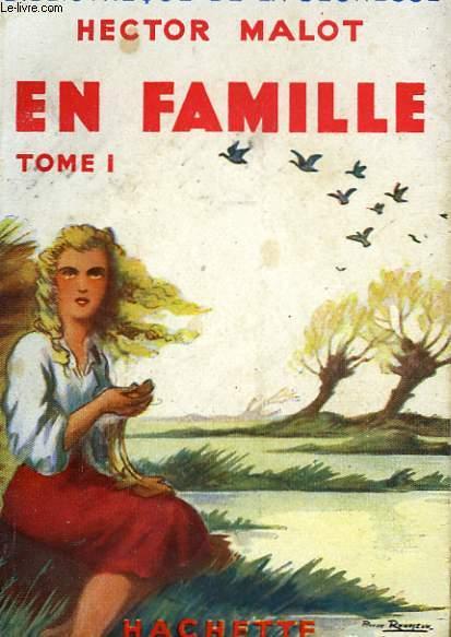 EN FAMILLE, TOMES 1 ET 2