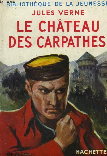 LE CHATEAU DES CARPATHES