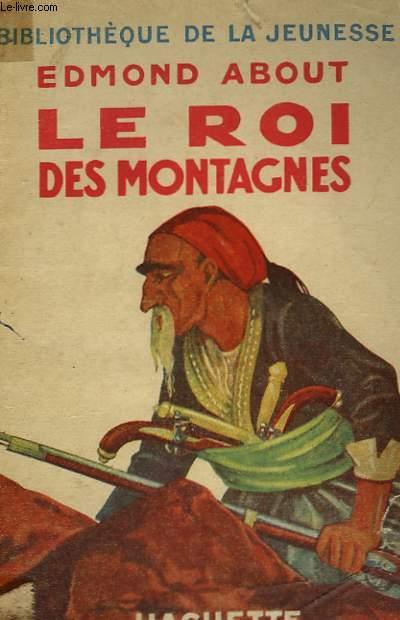 LE ROI DES MONTAGNES