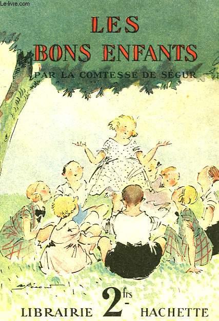 LES BONS ENFANTS