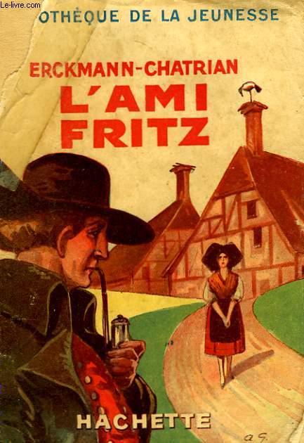 L'AMI FRITZ
