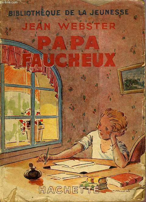 PAPA FAUCHEUX