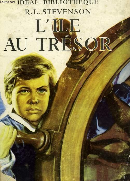 L'IEL AU TRESOR