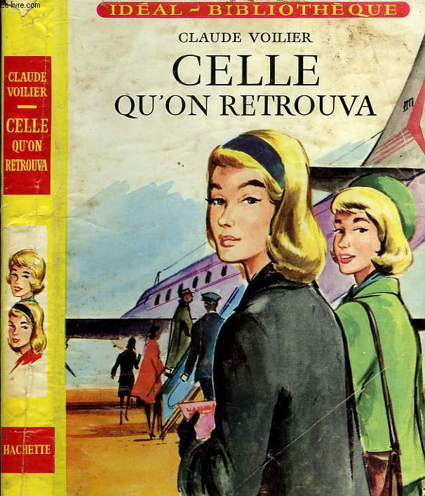 CELLE QU'ON RETROUVA