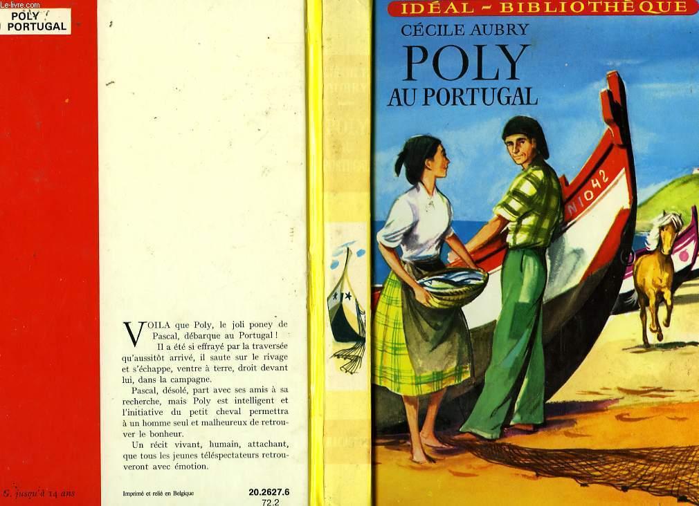 POLY AU PORTUGAL