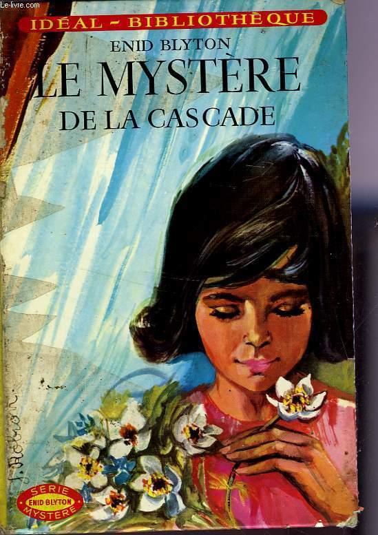 LE MYSTERE DE LA CASCADE