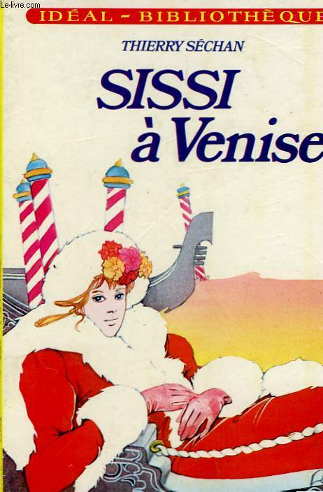 SISSI A VENISE