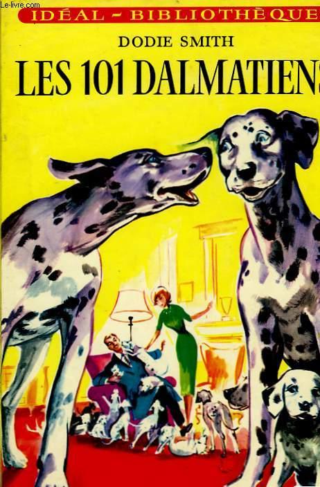 LES 101 DALMATIENS (PLUS ON EST DE CHIENS...)
