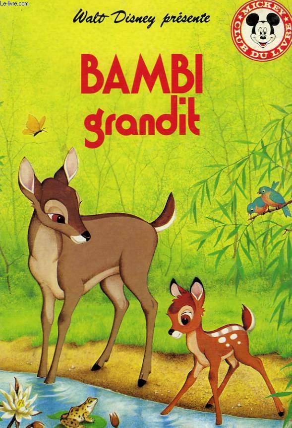 BAMBI GRANDIT