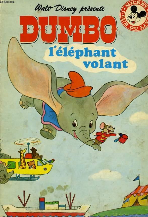 L'ELEPHANT VOLANT