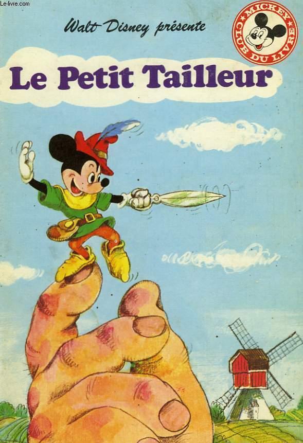 LE PETIT TAILLEUR