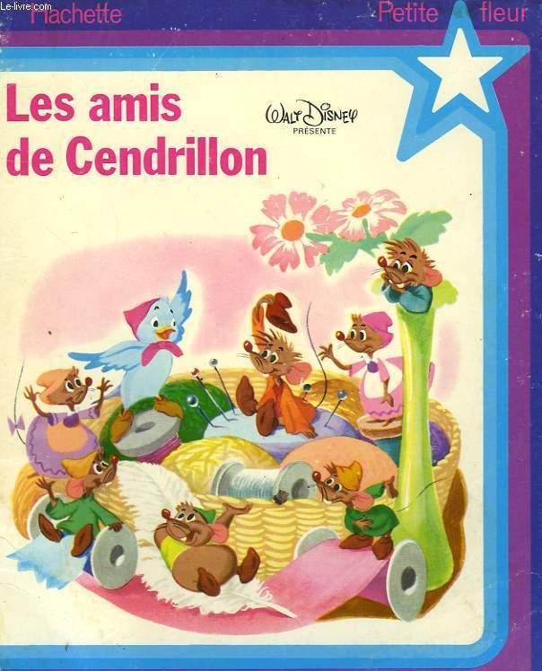 LES AMIS DE CENDRILLON