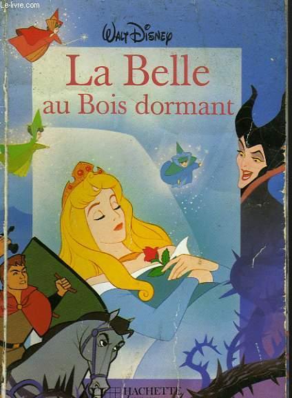 LA BELLE AU BOIS DORMAND