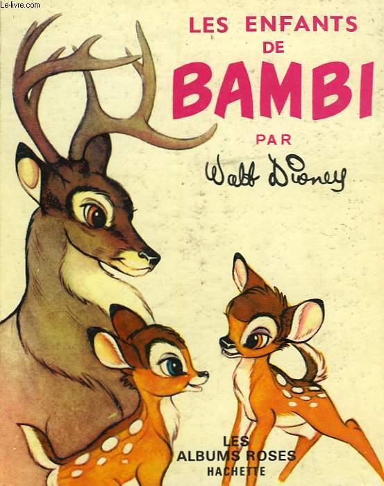 LES ENFANTS DE BAMBI