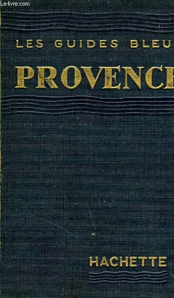 PROVENCE COTE D'AZUR
