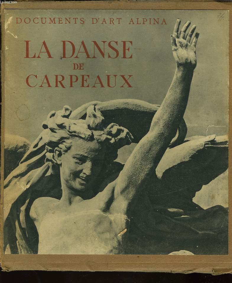 LA DANSE DE CARPEAUX