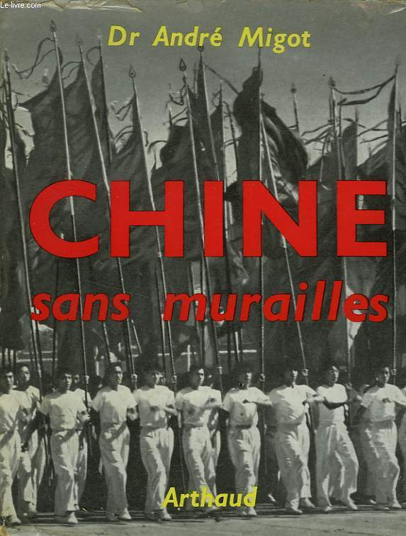 CHINE SANS MURAILLES