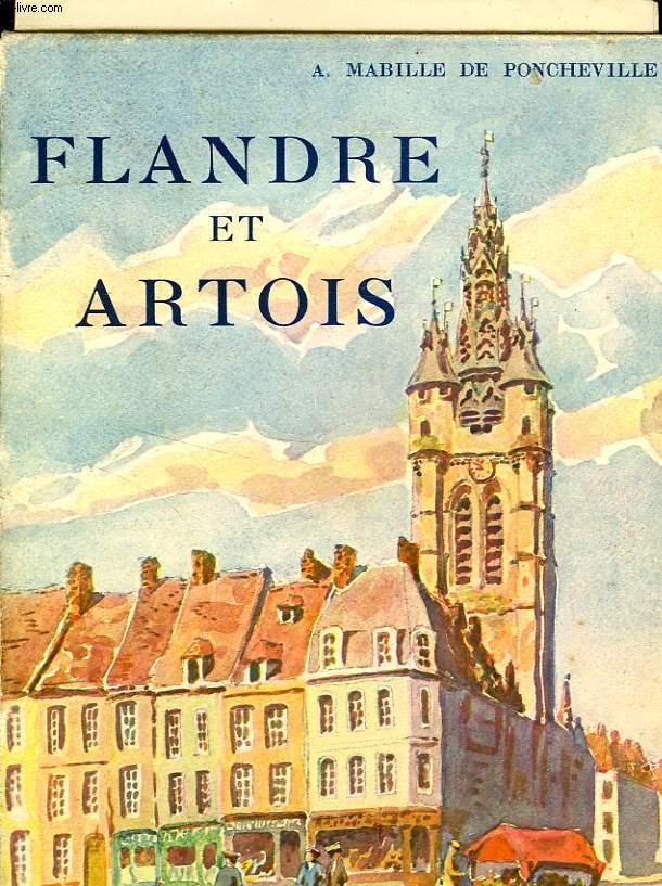 FLANDRES ET ARTOIS