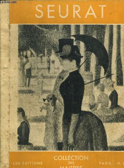 SEURAT 1859-1891