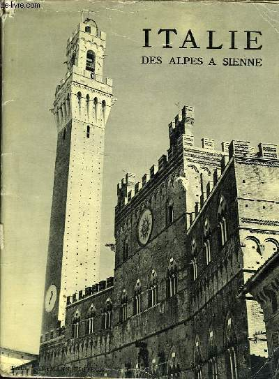 ITALIE DES ALPES A LA VIENNE