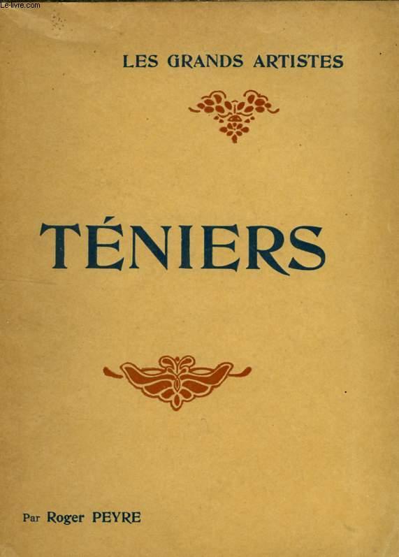 TENIERS - LES GRANDS ARTISTES