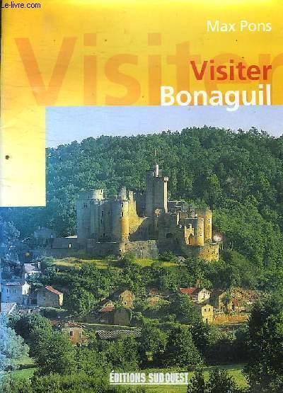 VISITER BONAGUIL