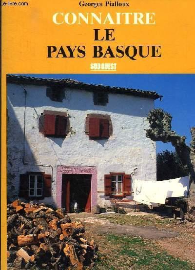 CONNAITRE LE PAYS BASQUE