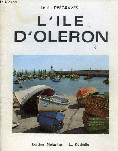 L'ILE D'OLERON - EDITION N°6
