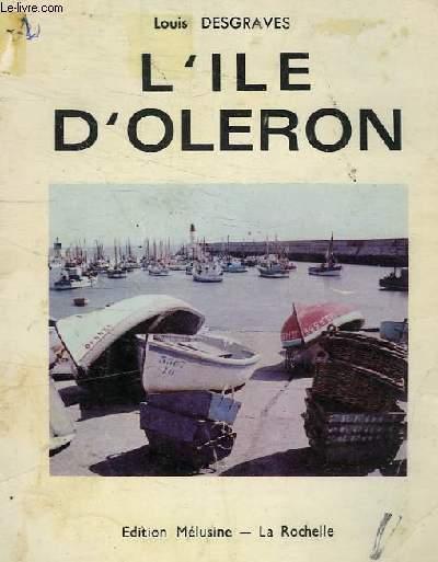 L'ILE D'OLERON - EDITION N°1