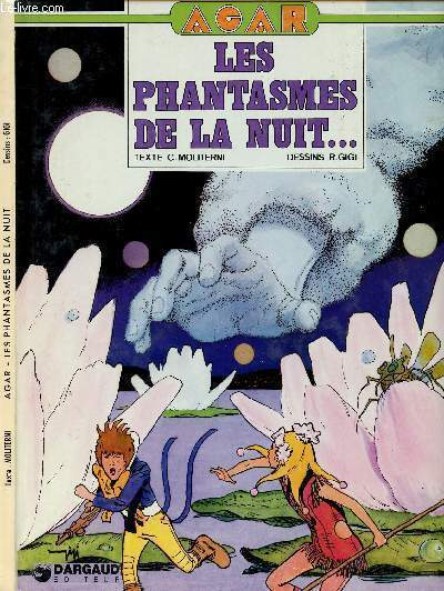 ACAR - LES PHANTASMES DE LA NUIT...