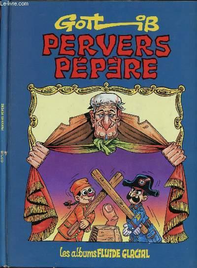 PERVERS PEPERE.