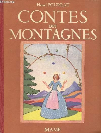 CONTES DES MONTAGNES.