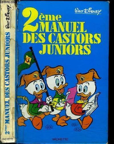 2eme manuel des castors juniors