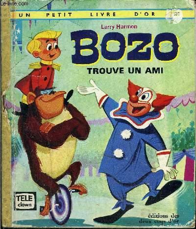 Bozo trouve un ami