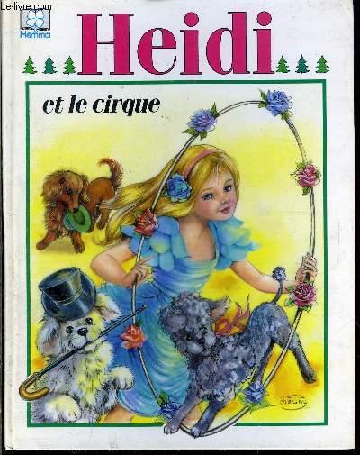Heidi et le cirque