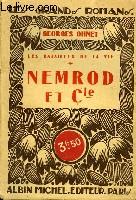 Nemrod et Cie.