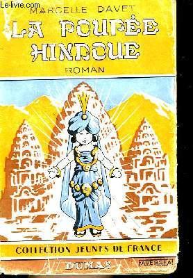 La poupée Hindoue