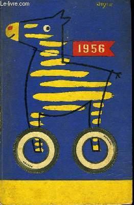 Agenda Dunlop 1956