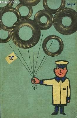 Agenda Dunlop 1961