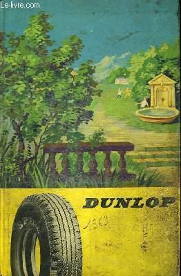 Agenda Dunlop 1963