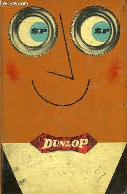 Agenda Dunlop 1964