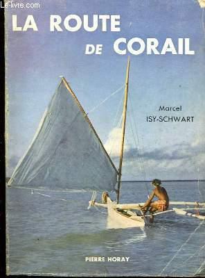 La route de corail