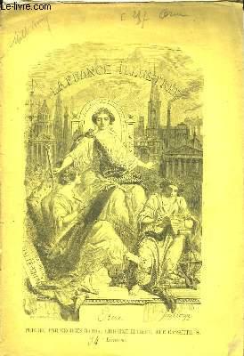 La France Illustrée, 34ème Livraison : Orne