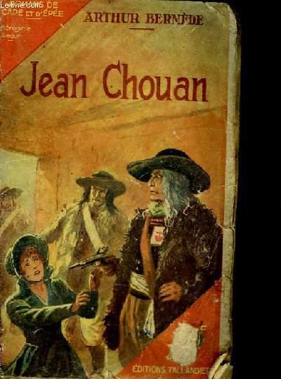 Jean Chouan